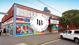 Lemon Baxter Sold 142 Dorcas St South Melbourne