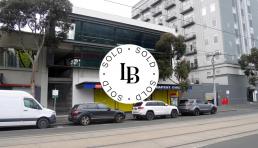 Lemon Baxter Sold 153 Sturt St South Melbourne