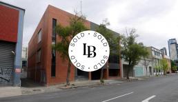 Lemon Baxter Sold 16-22 Eastern Road South Melbourne