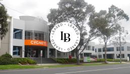 Lemon Baxter Leased 1/858 Lorimer St Port Melbourne