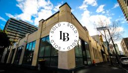 Lemon Baxter Sold 200 Wells St South Melbourne