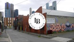 Lemon Baxter Sold 3-5 Craine St South Melbourne