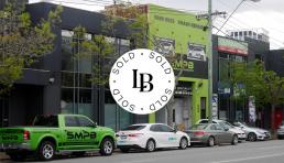 Lemon Baxter Sold 560 City Road South Melbourne