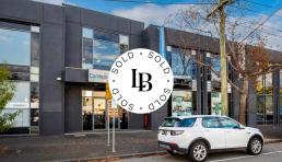 Lemon Baxter Sold 570 City Road South Melbourne
