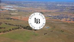 Lemon Baxter Sold 865 Boundary Road Truganina