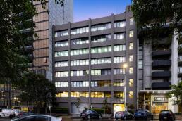 Lemon Baxter Property Management 10-16 Dorcas Street Southbank