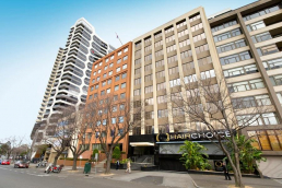 Lemon Baxter Property Management 22 Albert Road South Melbourne