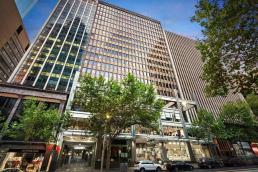 Lemon Baxter Property Management 470 Collins St Melbourne