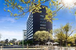 Lemon Baxter Property Management 492 St Kilda Road