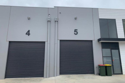 Lemon Baxter Property Management Unit 5 40-52 McArthurs Road Altona North